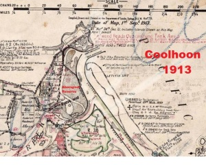 Coolhoon - 1913 - Aboriginal Reserve