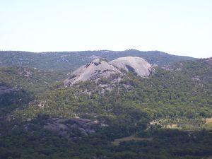 Giraween national park