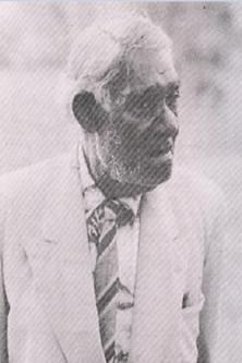 Joe Culhum - Cooloon